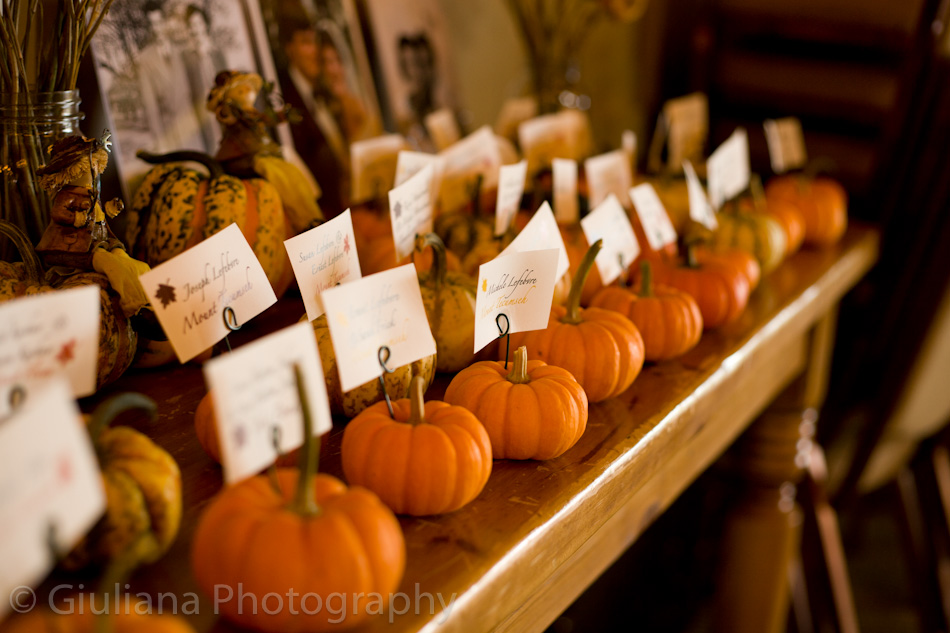 Fall wedding details str events Places to have a fall wedding