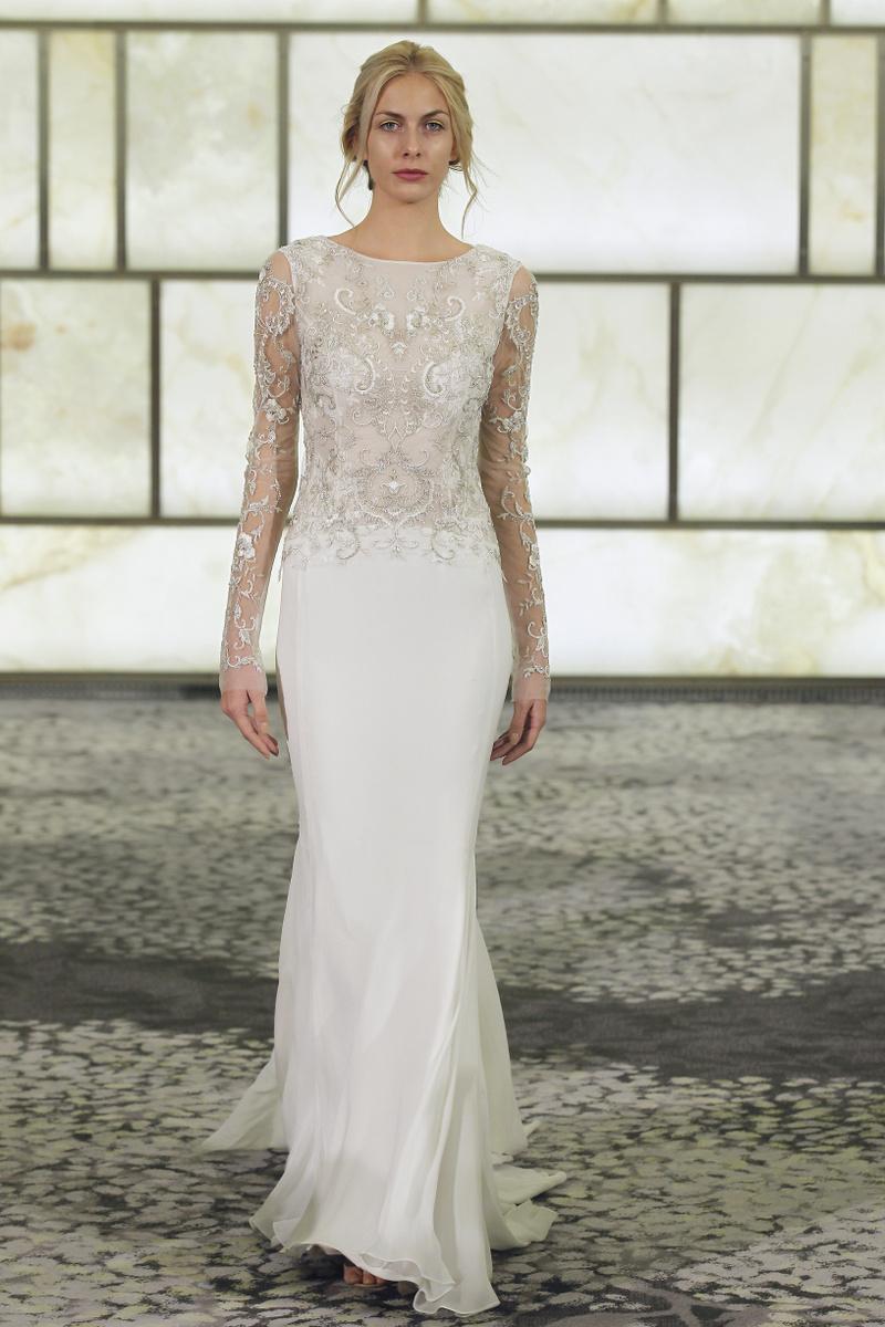 My Fashion Wedding Dresses