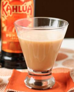 Kahlua pumpkin scotchies