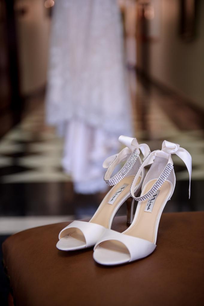 Columbus COSI Wedding Sarah Amp Mike