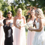 Wedding Vows / Topiary Park Wedding