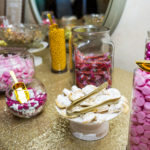 The Vault / Sweets Table