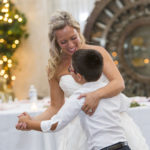 The Vault / Bride and Son first dance