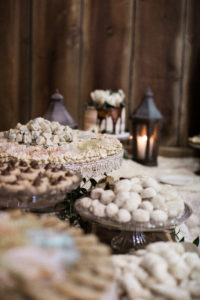 Dessert Table, Cookie Table
