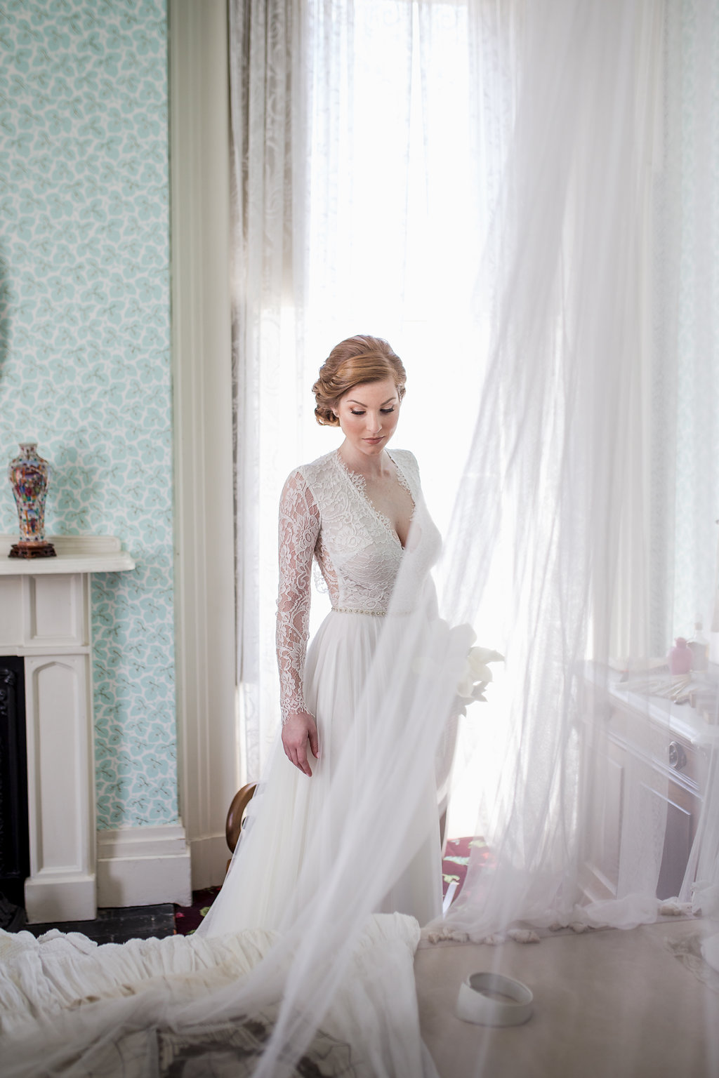 Kelton House Historic Home Wedding