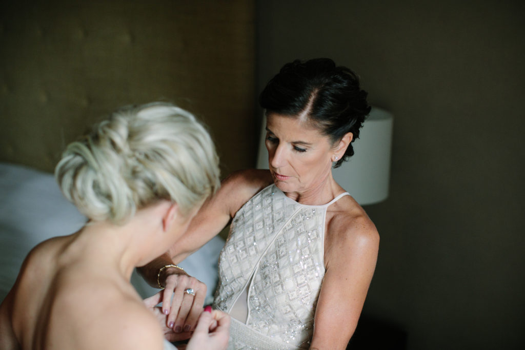 Bride, Getting Ready, Mother of the Bride, Wedding