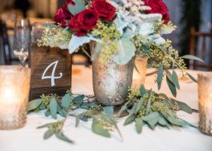 Centerpiece, Flowers