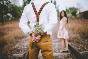 engagement dates